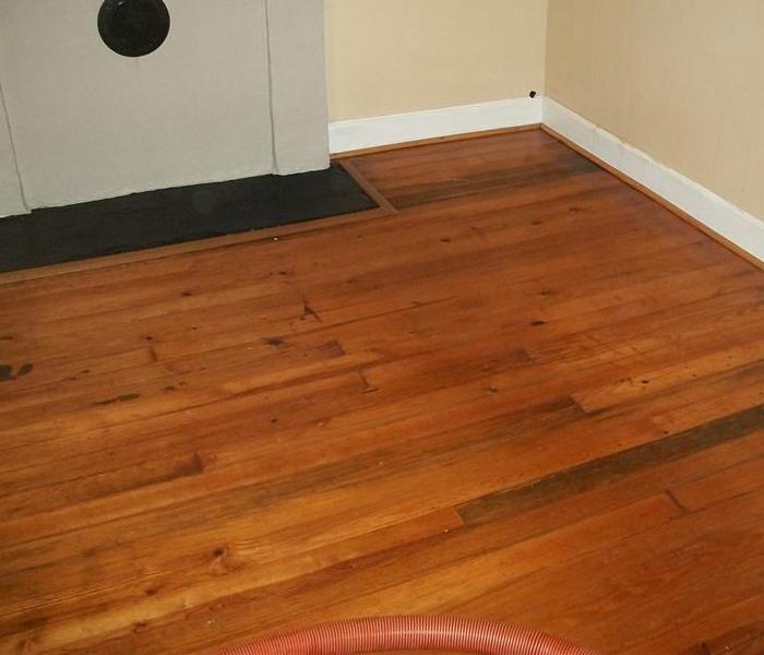 Hardwood Floor Water Damage look at whats new Hardwood Floor Before Hardwood Floor After