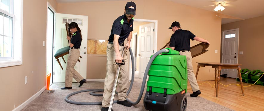 Lynchburg, VA cleaning services